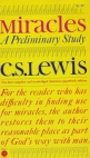 Miracles: A Preliminary Study - C. S. Lewis