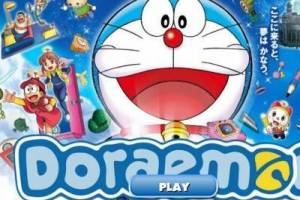 doraemon games without downloading