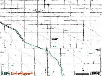 Cantua Creek, California (CA 93608) profile: population
