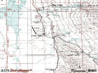 Furnace Creek, California (CA 92328) profile: population ...