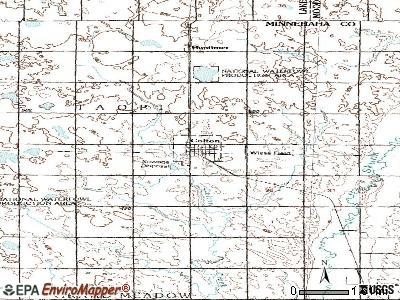 Colton, South Dakota (SD 57018) profile: population, maps