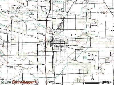 Orland, California (CA 95963) profile: population, maps