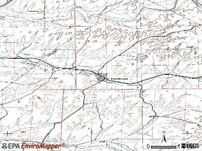 Endicott, Washington (WA 99125) profile: population, maps