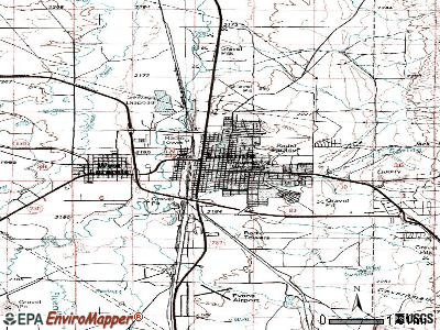 Laramie, Wyoming (WY 82072) profile: population, maps