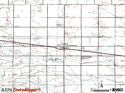 Haxtun, Colorado (CO 80731) profile: population, maps
