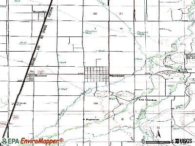Manassa, Colorado (CO 81141) profile: population, maps