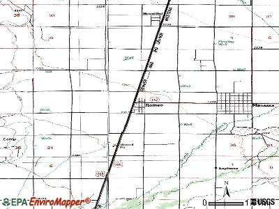 Romeo, Colorado (CO 81148) profile: population, maps, real
