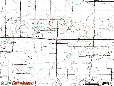 Vilas, Colorado (CO 81087) profile: population, maps, real