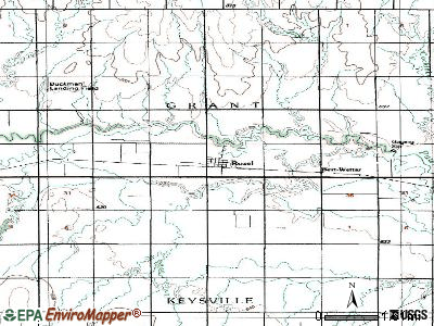 Rozel, Kansas (KS 67574) profile: population, maps, real