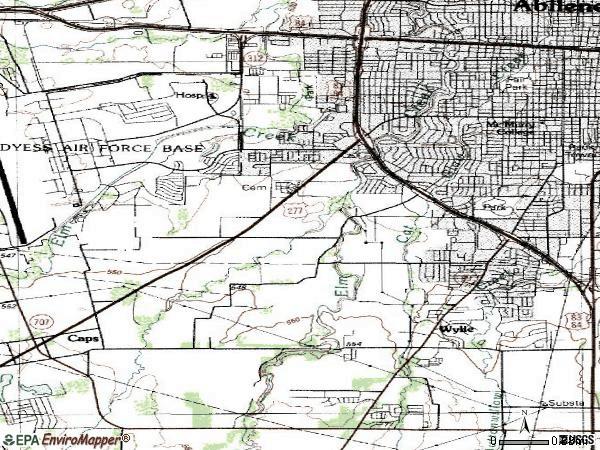 79605 Zip Code Abilene Texas Profile homes