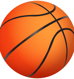 basketball png clipart [ 4000 x 3990 Pixel ]