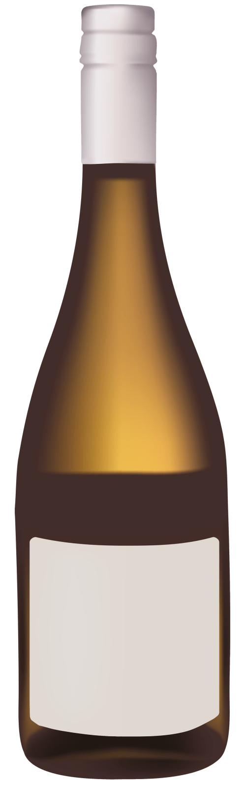 small resolution of gold wine bottle png clipart