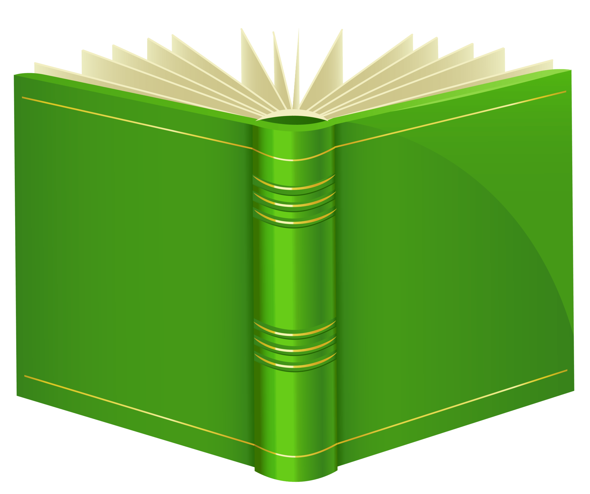 hight resolution of green book png clipart