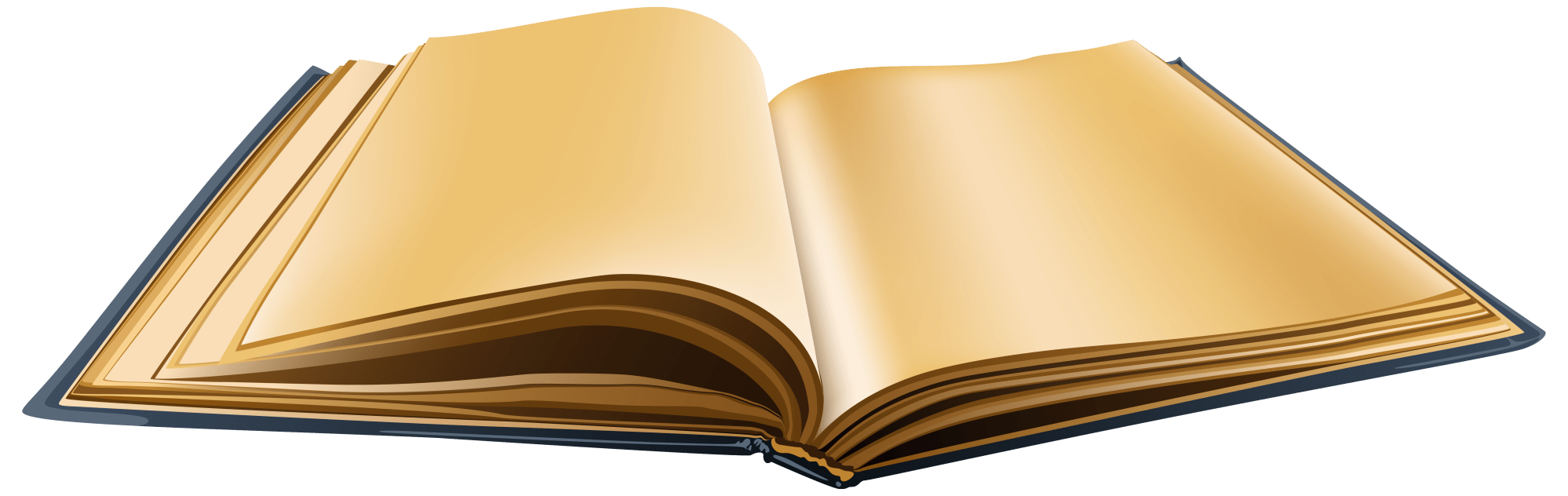 hight resolution of old book png clipart