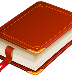 red book png clipart [ 5000 x 3942 Pixel ]