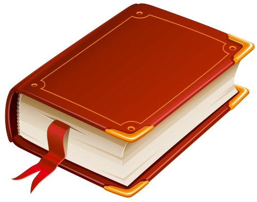 small resolution of red book png clipart