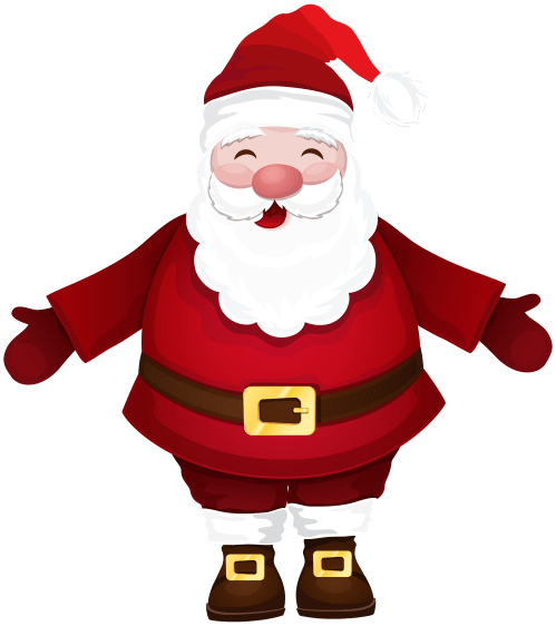 small resolution of santa claus png clipart