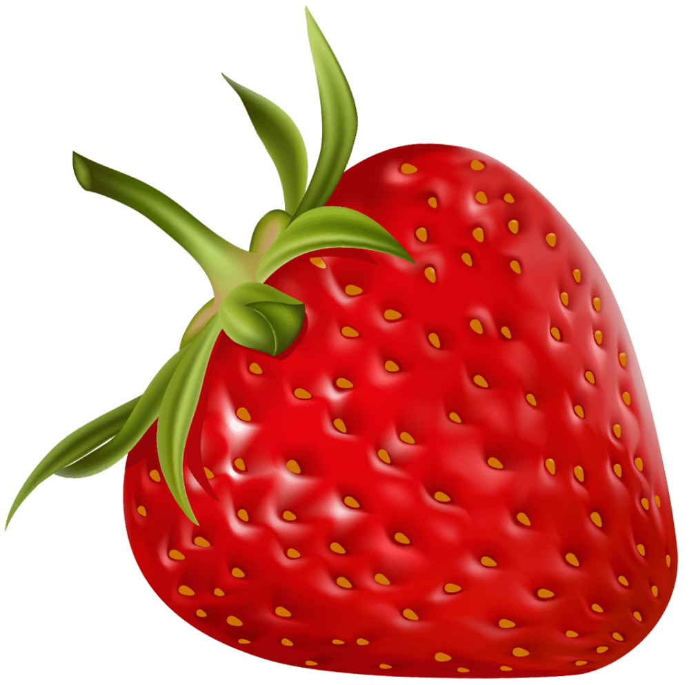 medium resolution of strawberry png clipart