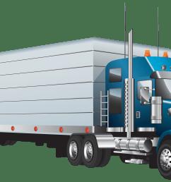 truck png clipart [ 5000 x 2518 Pixel ]