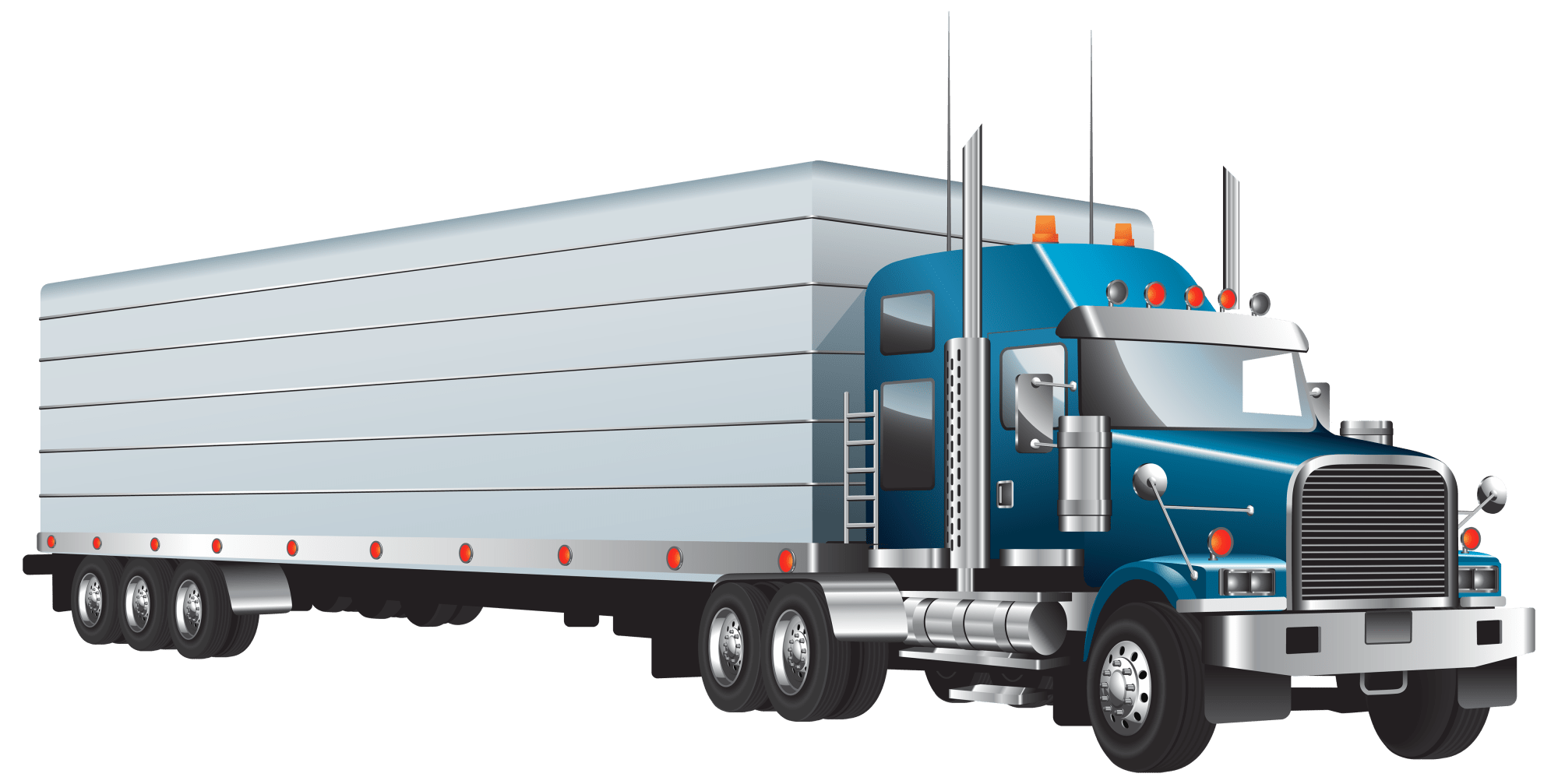 hight resolution of truck png clipart