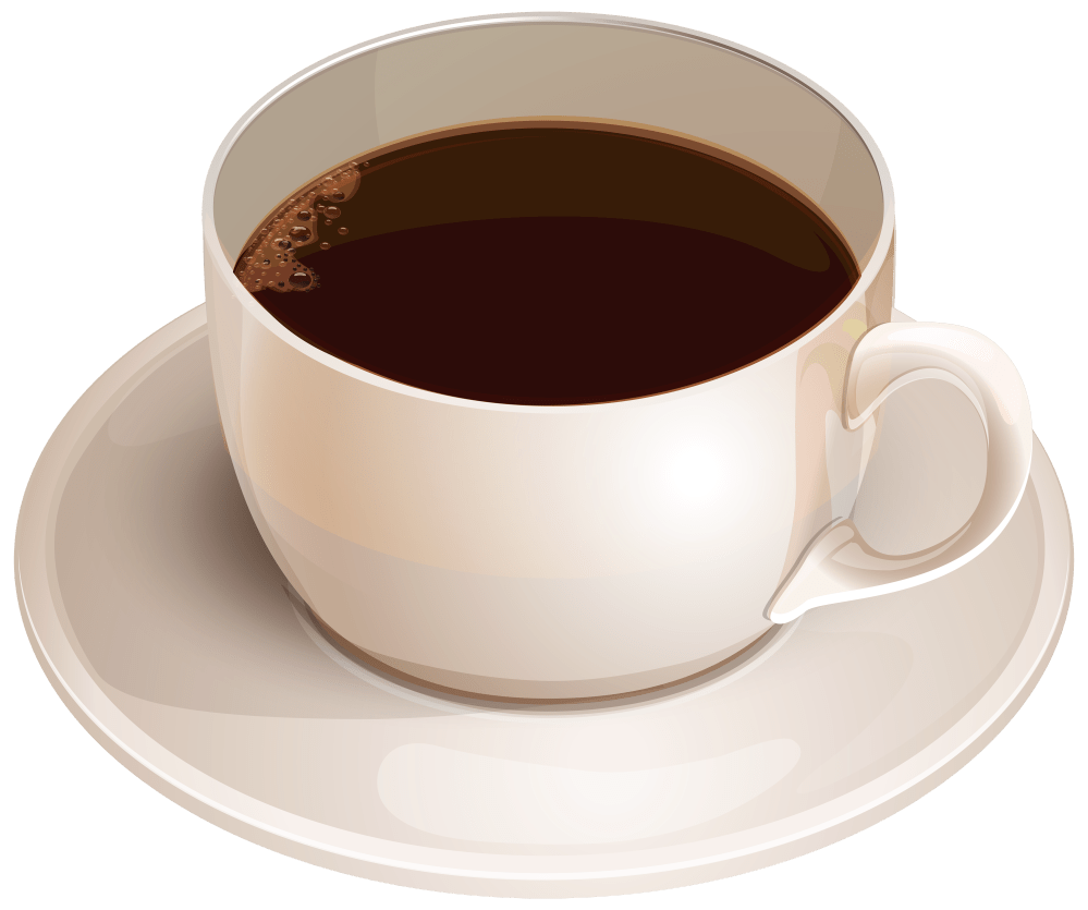 medium resolution of white cup with coffee png clipart
