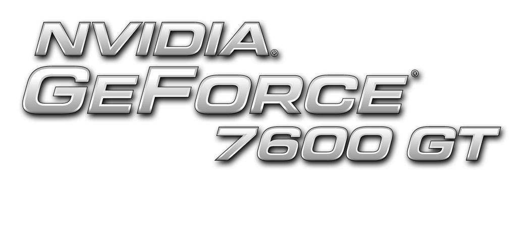 GeForce 7600 GT, 7900 GT und 7900 GTX im Test: nVidia