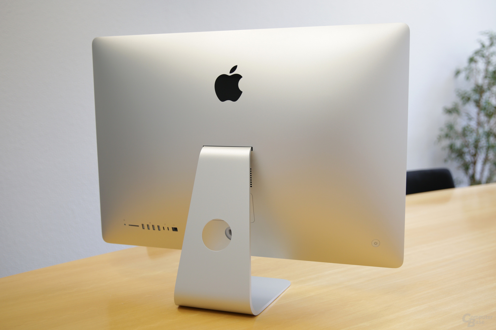hight resolution of imac in 27 zoll mit poliertem apple logo