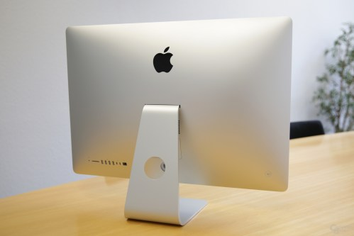 small resolution of imac in 27 zoll mit poliertem apple logo