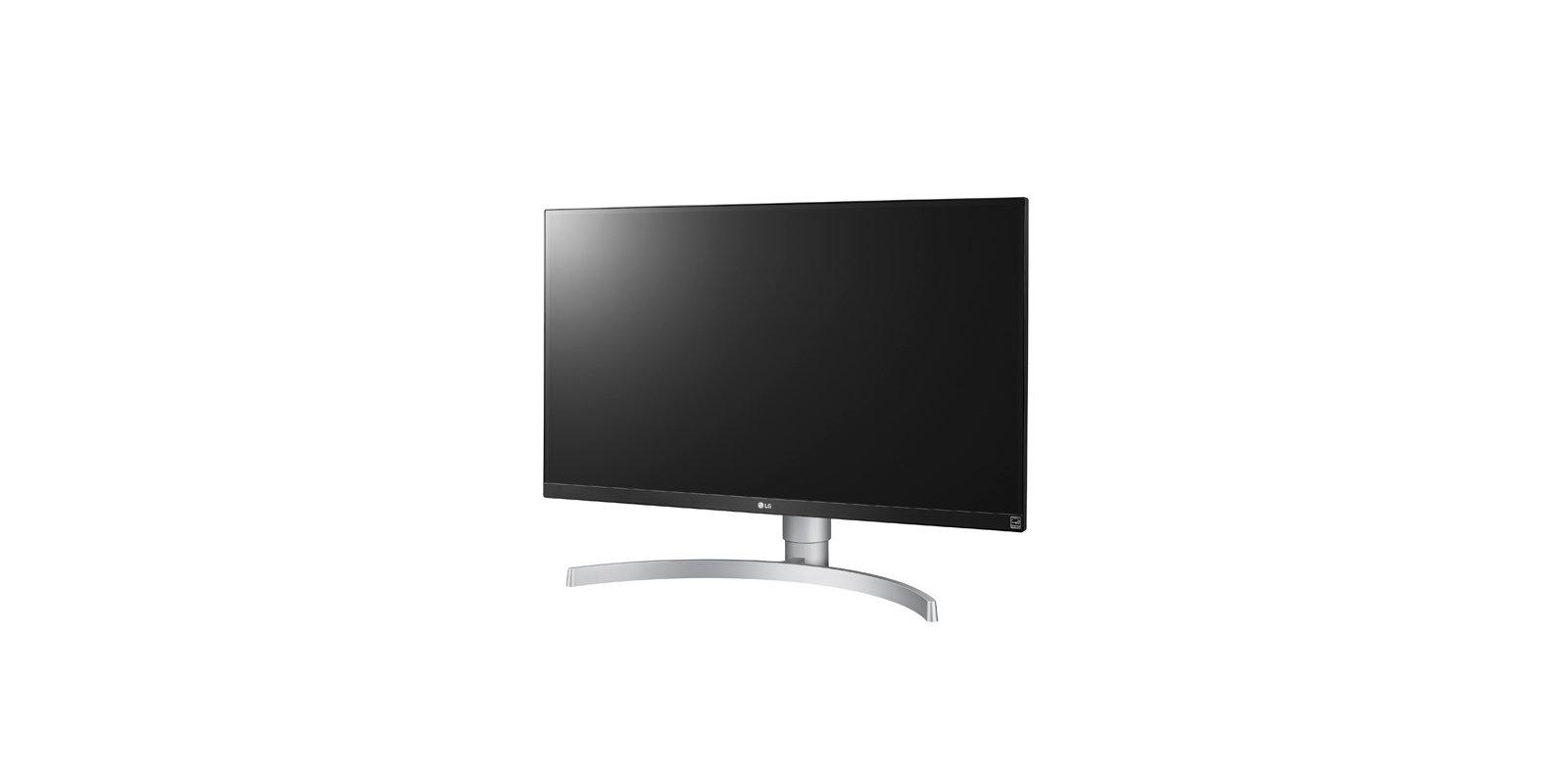 UHD-Monitore von LG: 27UK850-W und 27UK650-W mit IPS. HDR10 und FreeSync - ComputerBase
