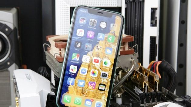 Aldi Talk, apple, the 11-765 € in the store to discount