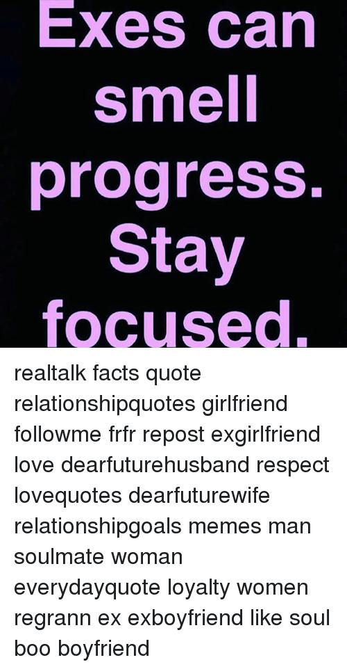 Quotes About Boyfriends Ex