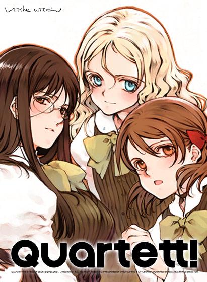 Quartett!