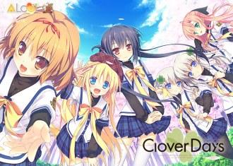 【ゲーム】Clover Day's