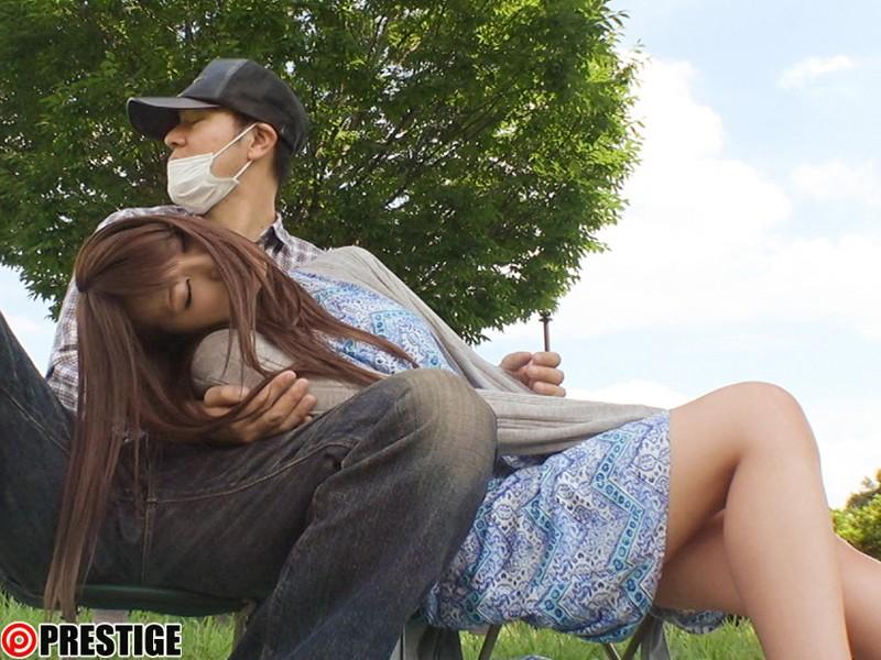 園田みおん 身動き出来ない美少女をひたすらイカせまくる拘束性交 004 園田みおん緊縛解禁。サンプルイメージ2枚目