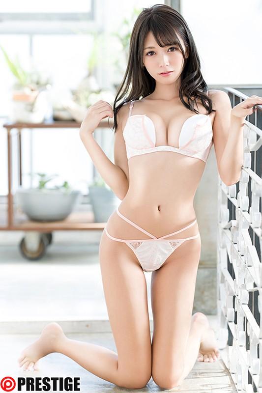 野々浦暖 新人 プレステージ専属デビュー 1億人が恋する美少女サンプルイメージ1枚目