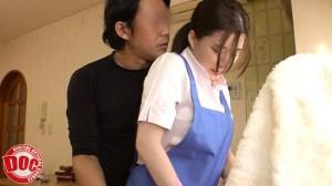 「もうイってるから許して!!」家事代行サービスで派遣されてきた美人スタッフ… のサンプル画像 11枚目