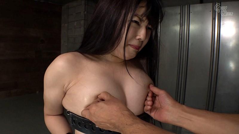 Anal Device BondageXXI 鉄拘束アナル拷問 新田みれい3