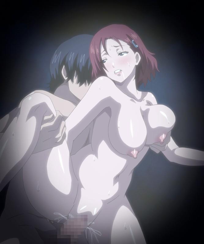 OVA 受胎島 #2 『ご主人様のぶっといお●んぽ…あたしのエロま●こにぶち込んで◆』11