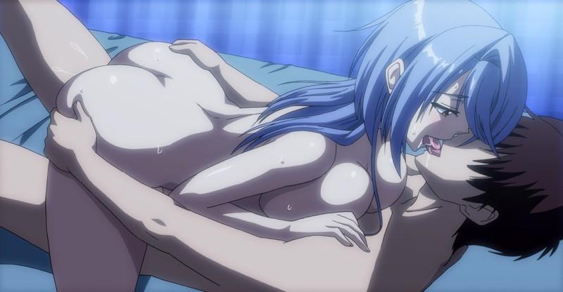 OVA恥辱の制服 #2 三人目の獲物18