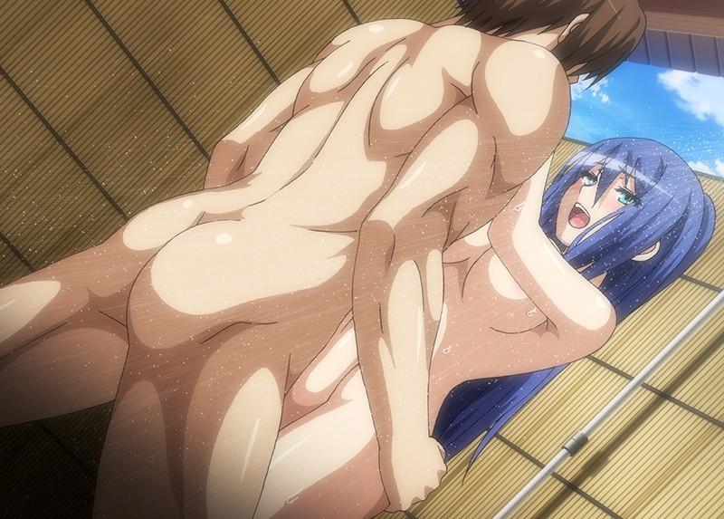OVA悪の女幹部フルムーンナイトR #1 喋喋喃喃14