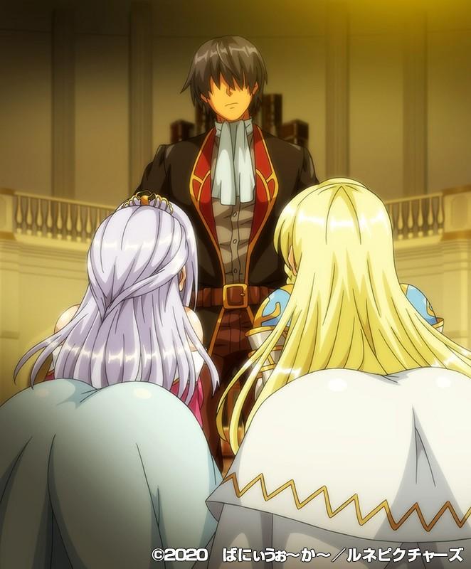 OVA巨乳プリンセス催●#1 Revenge 〜復讐に立つ亡国の王子〜11