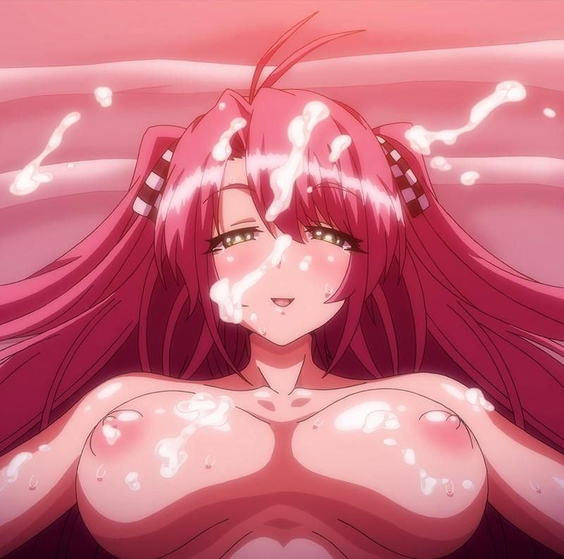 OVA屈辱 #2 セル版20
