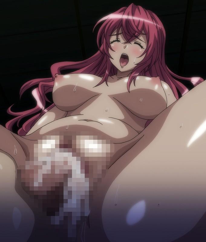OVA悪の女幹部フルムーンナイトR#2 蚤知之士13