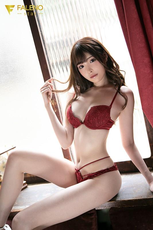 橋本ありな 超S級女優の手コキ・フェラ・マ○コはどれくらい気持ち良いのか…!?橋本ありなのセックス力測定。サンプルイメージ1枚目