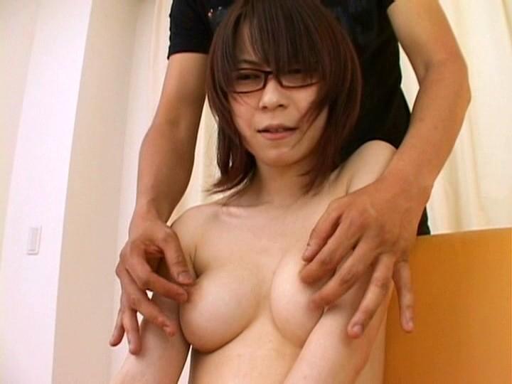 決意のAVデビュー 桜木ハル 18歳7