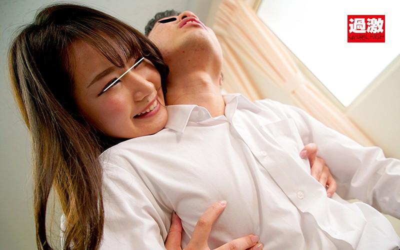 背後から乳首をいじられ勃起したら唾液ぐちゅぐちゅ手コキで射精しても終わらず即チクパコ1