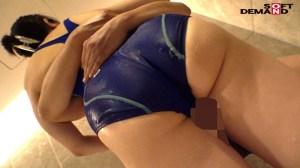 部活少女と昼間っから一日中、ね〜っとりピストンで粘着性交中城葵 のサンプル画像 8枚目