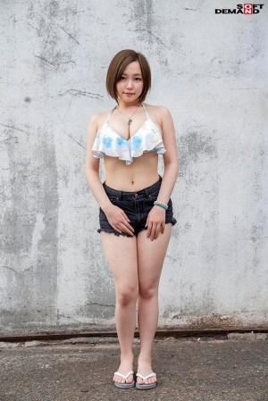 真夏の逆転マジックミラー号「海水浴中の素人ビキニ娘の大胆SEXをナマ… のサンプル画像 17枚目