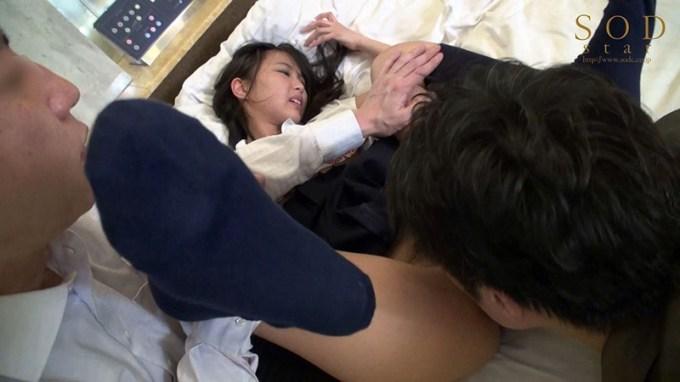 竹田ゆめ ストーカーに居座られてサンプルイメージ13枚目