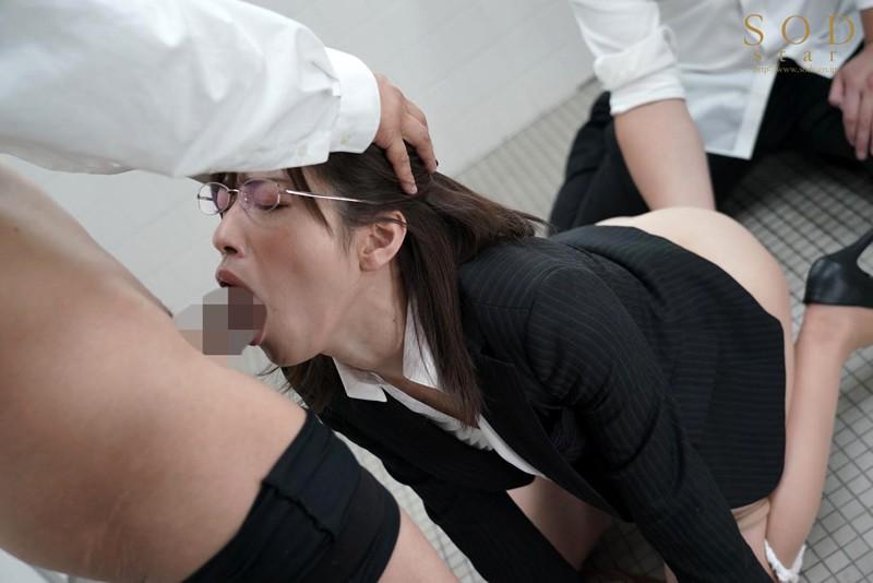 市川まさみ 利尿剤で連続ハメ失禁する美人女教師サンプルイメージ4枚目